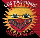 Los Fastidios - Rebels'n'Revels.jpg