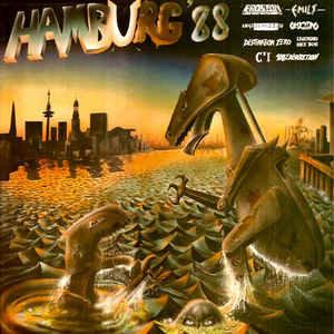 V/A - Hamburg '88 LP