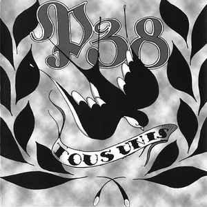 """P 38 - Tous Unis EP 7"""""""