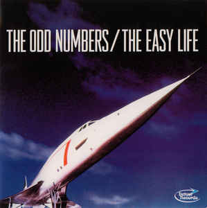 """ODD NUMBERS / THE EASY LIFE - The Easy Life EP 7"""""""
