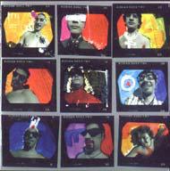 REBEL DES - Margini CD