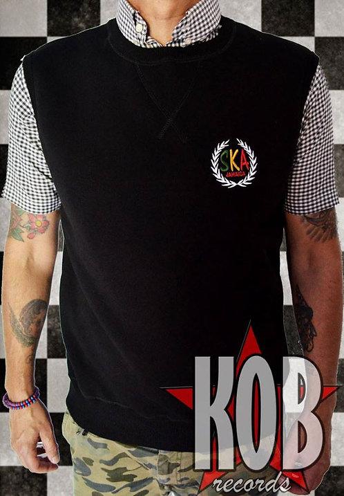 Gilet SKA Black