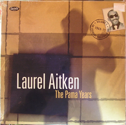 LAUREL AITKEN - The Pama Years CD