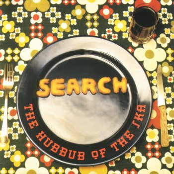 SEARCH - The Hubbub Of The Ska LP