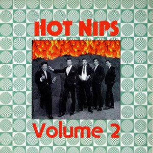 V/A Hot Nips Volume 2 LP