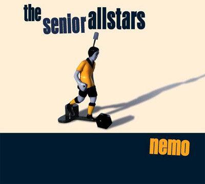 SENIOR ALLSTARS (THE) - Nemo LP
