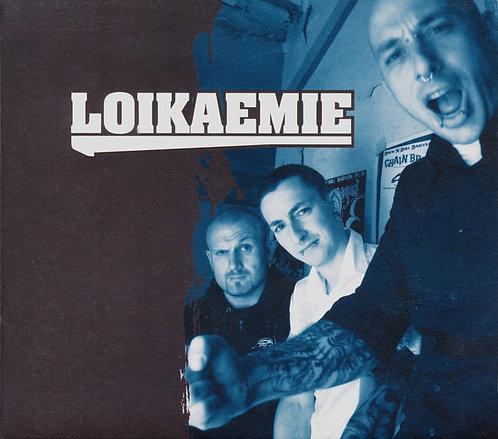 LOIKAEMIE - Loikaemie CD