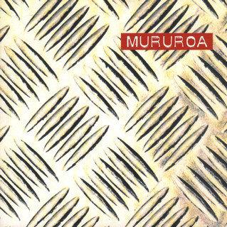 "MURUROA - Mururoa EP 7"""