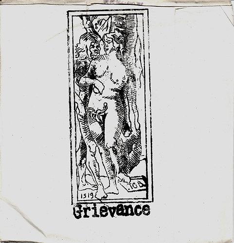 """GRIEVANCE - Grievance EP 7"""""""