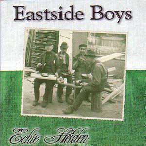 EASTSIDE BOYS - Echte Helden CD