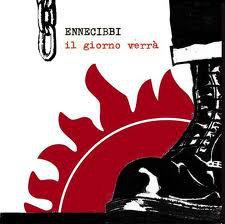ENNECIBBI - Il Giorno Verrà CD