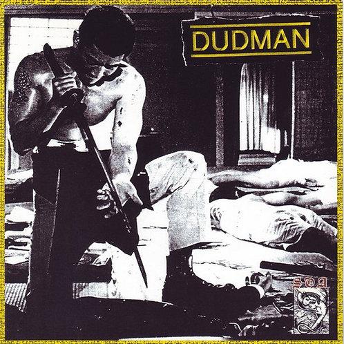 "DUDMAN / SSP - S.S.P. / Dudman EP 7"""