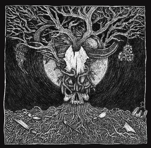 ANINOKO - Ugat LP