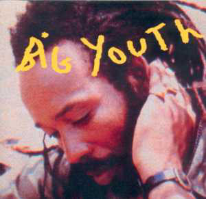 BIG YOUTH - Jamming in the house of dread CD