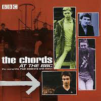 CHORDS (THE) - At The BBC CD
