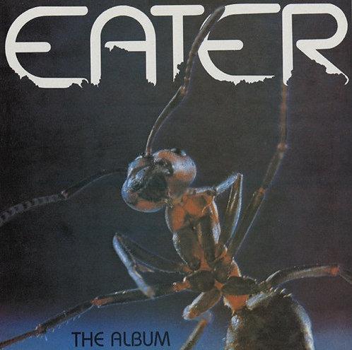 EATER - The Album LP