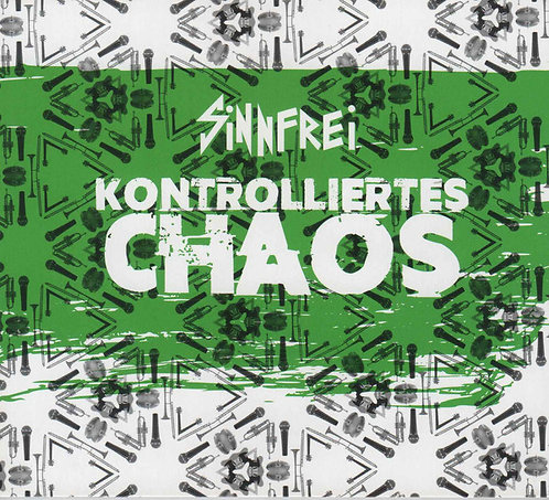 SINNFREI - Kontrolliertes Chaos CD