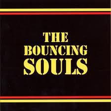 BOUNCING SOULS (THE) - The Bouncing Souls LP