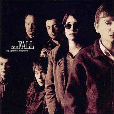 FALL (THE) - The Light User Syndrome LP