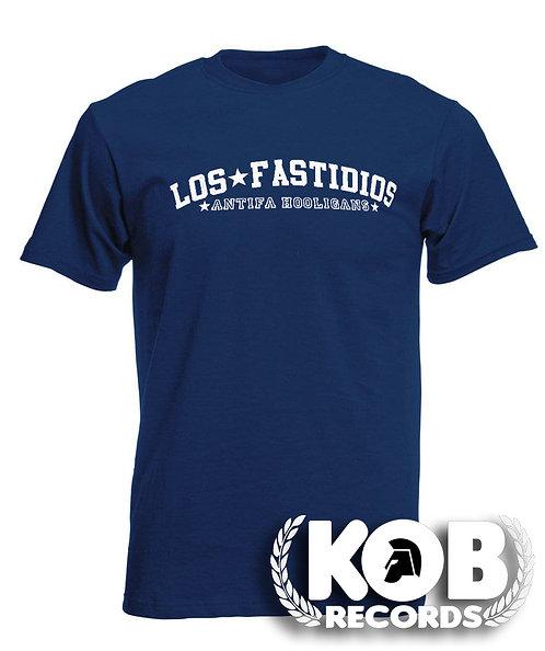 LOS FASTIDIOS ANTIFA HOOLIGANS T-Shirt
