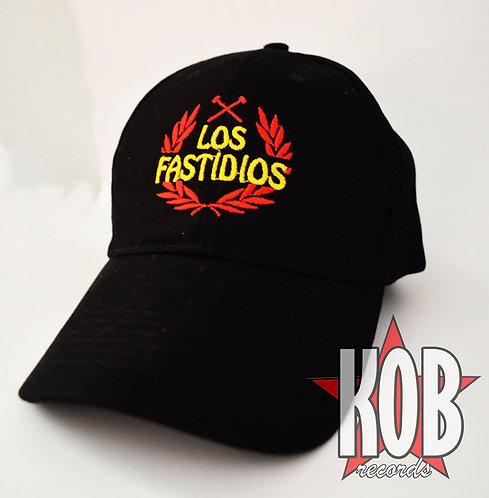 LOS FASTIDIOS Cap