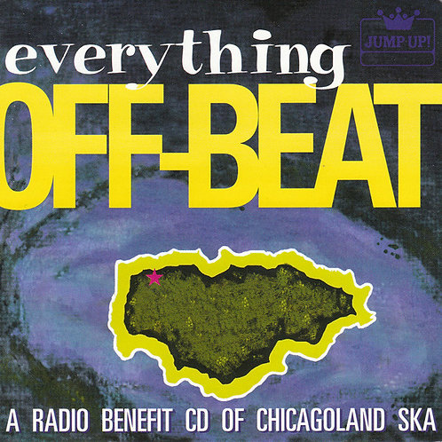 V/A - Everything Off-Beat CD