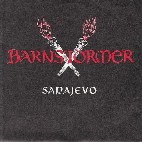 "BARNSTORMER - BARNSTORMER EP 7"""