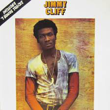 JIMMY CLIFF - Jimmy Cliff CD