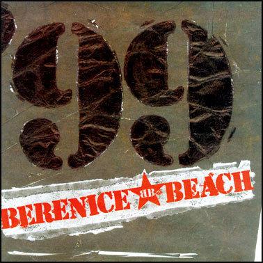 """BERENICE BEACH - '99 EP 7"""""""