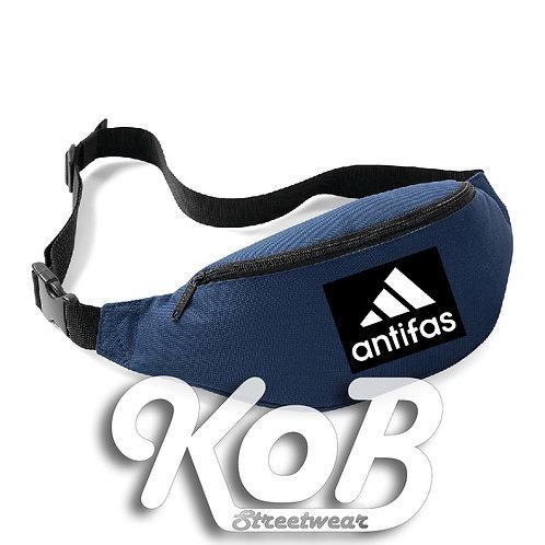 Belt Bag / Marsupio ANTIFAS Blue