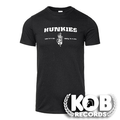 HUNKIES T-Shirt