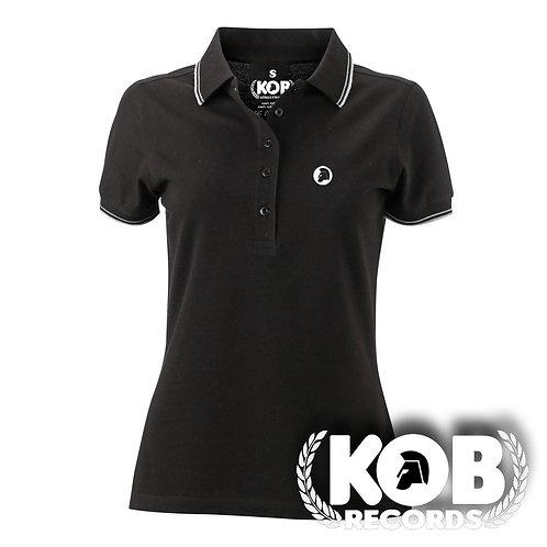KOB Polo Lady Black