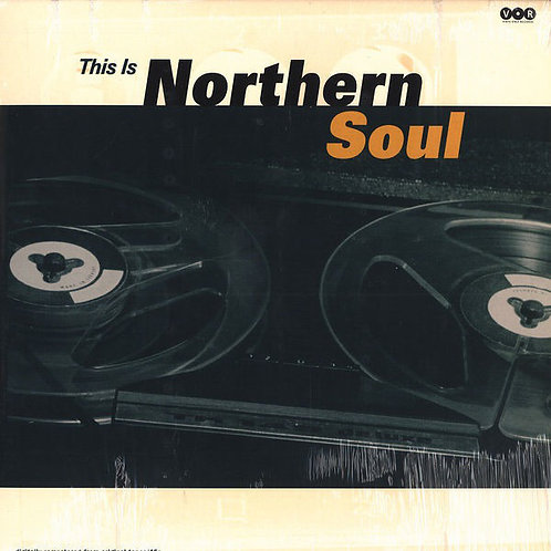 V/A This Is Northern Soul LP