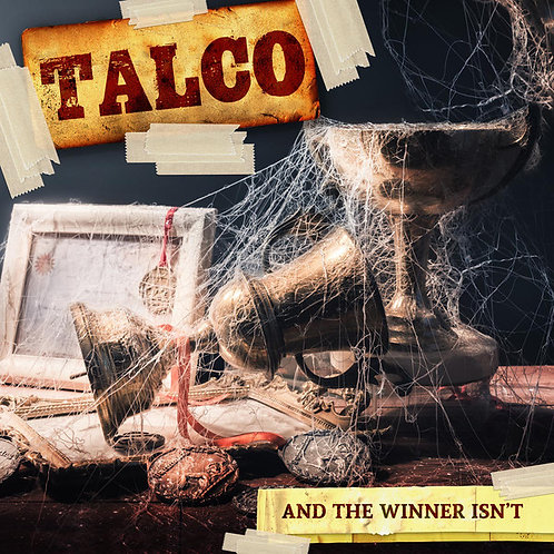TALCO - And the winner isn't CD
