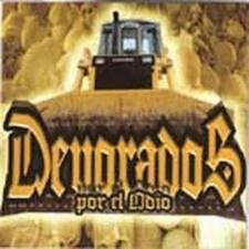 DEVORADOS POR EL ODIO - Idem CD