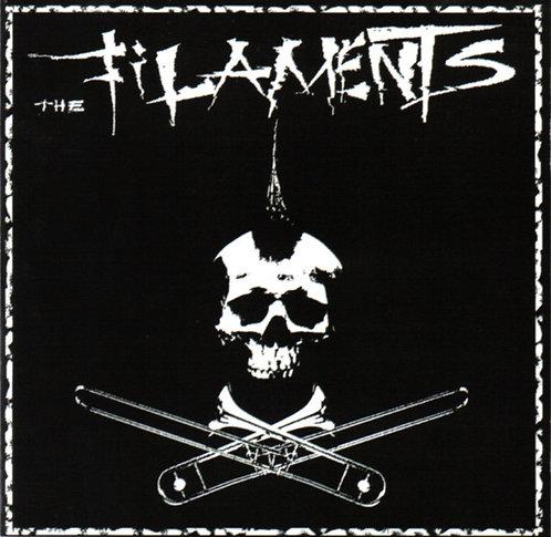FILAMENTS (THE) - Skull & Trombones CD