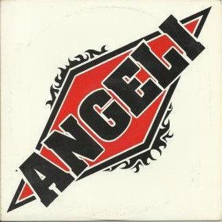 ANGELI - Angeli CD
