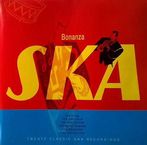 V/A - Bonanza Ska CD