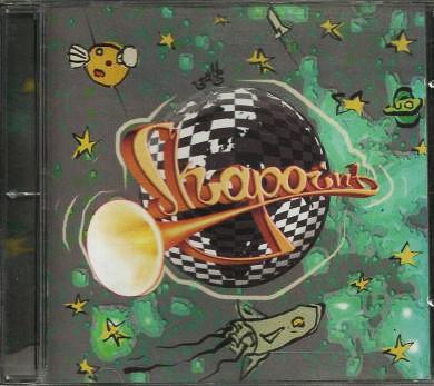 SKAPOINT - Skapoint CD