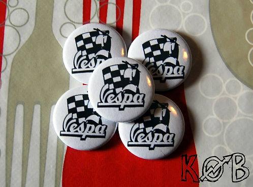 VESPA Button