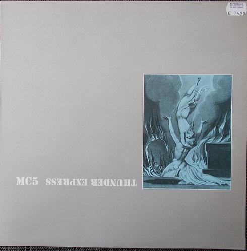 MC5 - Thunder Express LP