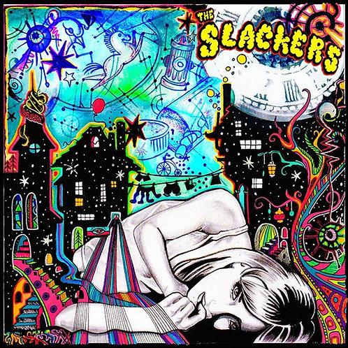 SLACKERS (THE) - The Slackers LP
