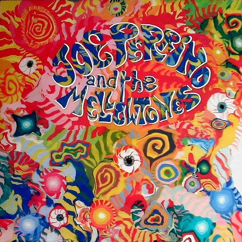 JOE PERRINO AND THE MELLOWTONES - Joe Perrino And The Mellowtones LP