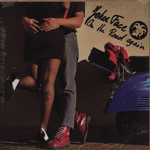 JOKER FACE - On The Road Again LP
