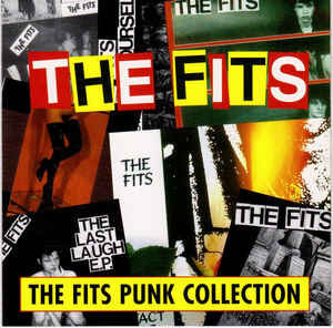 FITS (THE) - The Fits Punk Collection CD