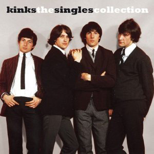 KINKS - The Singles Collection 2LP (180gr)