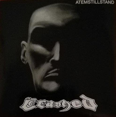 """CRASHED (THE) - Atemstillstand EP 7"""""""