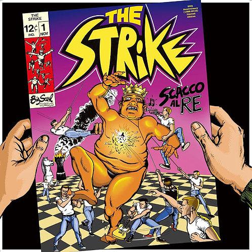 STRIKE - Scacco Al Re (Reissue) LP