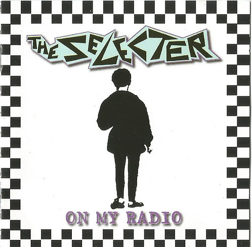 SELECTER (THE) - On My Radio 2CD