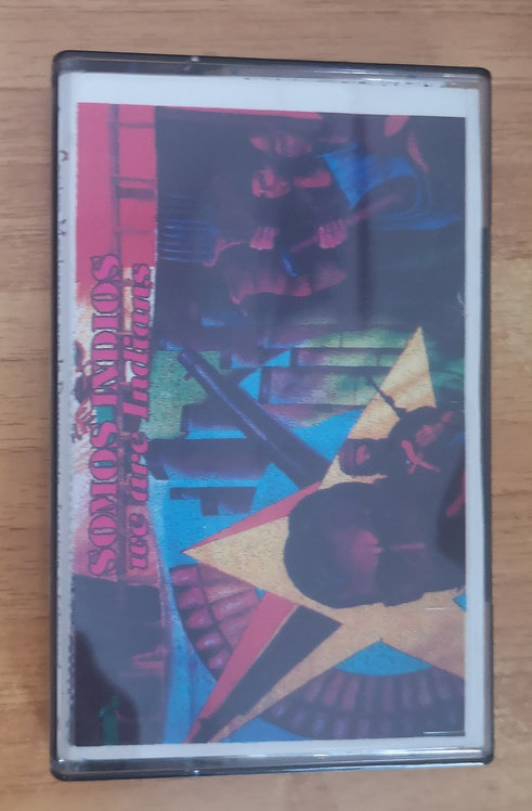 V/A - Somos Indios, We Are Indians TAPE